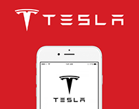 Tesla Application
