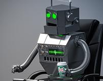 VFX-O-Bot