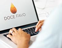 Marca Gráfica | Doce Favo