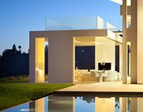 Air Frame Pavilion, Bel Air, CA
