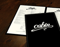 Cabin Branding