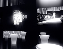 Casablaca fashion week