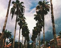 Florida x VSCO Cam