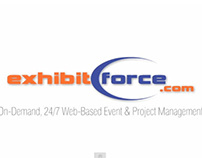 Exhibitforce Flash Presentation