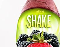 Shake Smoothie