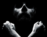 Black Sails Teaser Site