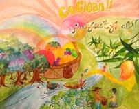 GoGlean