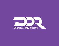 DDR - Racing Logo