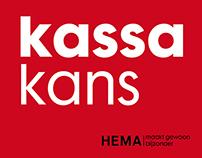 HEMA KassaKans