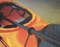 Carlisle Paddles product catalog