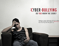 Cyber Bullying Ad