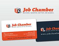 Job Chamber Branding and Marketing