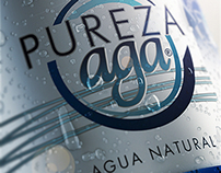 Pureza Aga