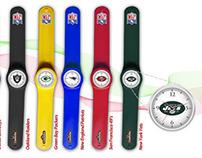 Relojes NFL - La Costeña