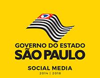 Social Media GOV SP