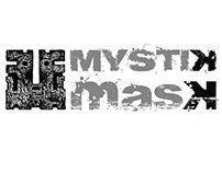 MYSTIK MASK ART