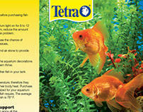 TetraCare | Aquarium Set-Up and Maintenange Guide