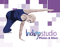 Indigo Studio Pilates & More