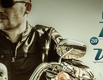 Guimarães e Maciel Prime - Encontro de motociclistas