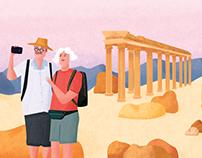 Skift Travel magazine