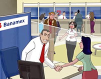 Animatic Nombres Banamex