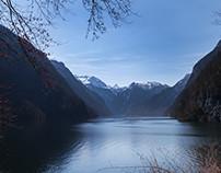 Berchtesgaden National Park I