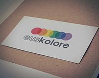 Logotipo - Euskolore