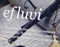 efluvi website