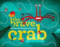 The brave crab