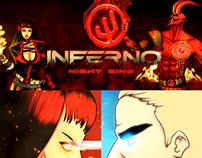 Inferno - Campaña de Lanzamiento