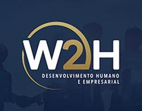 Naming + Branding - W2H