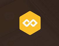 Cornerpixel Studios: Brand Identity Redesign