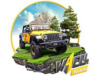 4 Wheel Team