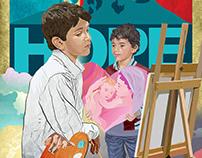 """""""HOPE"""" - Sonhar com D. Bosco"""