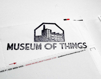 The Museum of Things