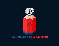 The Content Reactor Branding
