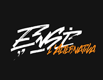 Ensi - L'alternativa - Lyric video