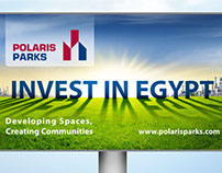 Polaris Parks - Billboards