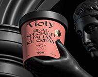 Vioty - Ice Cream
