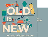 Old is New Antiques Fair