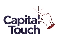 Capital Touch logo
