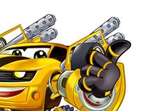 Cliente Carros tunados !!