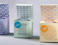 Craftea Tea Packaging