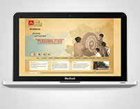 Amrit Vidyalaya - http://www.amritvidyalaya.org