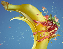 FRUIT SMASH