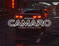 Automotive CG