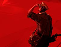 Red Vs War