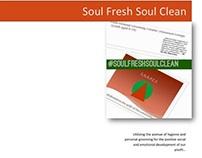 #SoulFreshSoulClean
