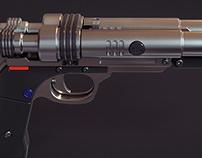 Qira Blaster