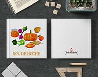Diseño y maquetación de Catálogo
